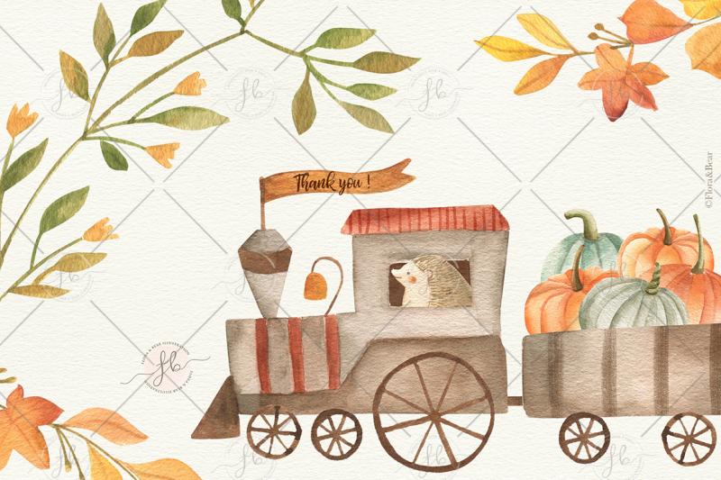 little-pumpkin