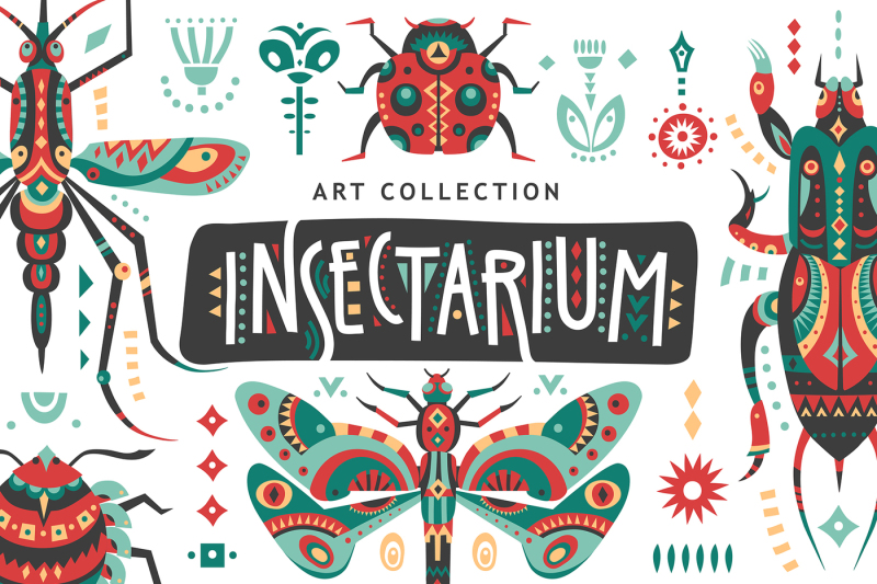 insectarium-art-collection