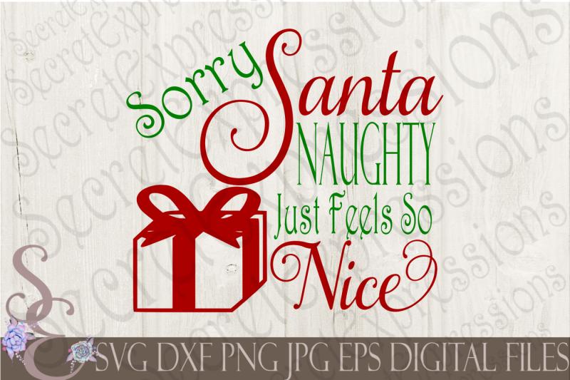 sorry-santa-naughty-just-feels-so-nice