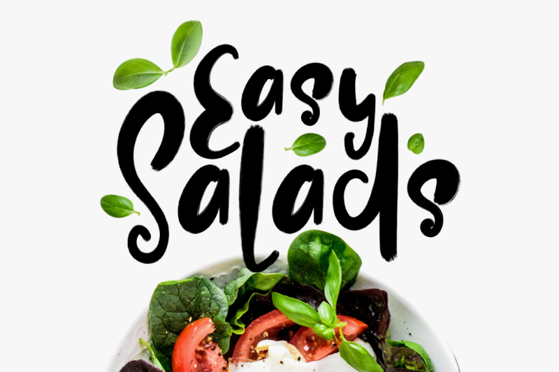 easy-salads