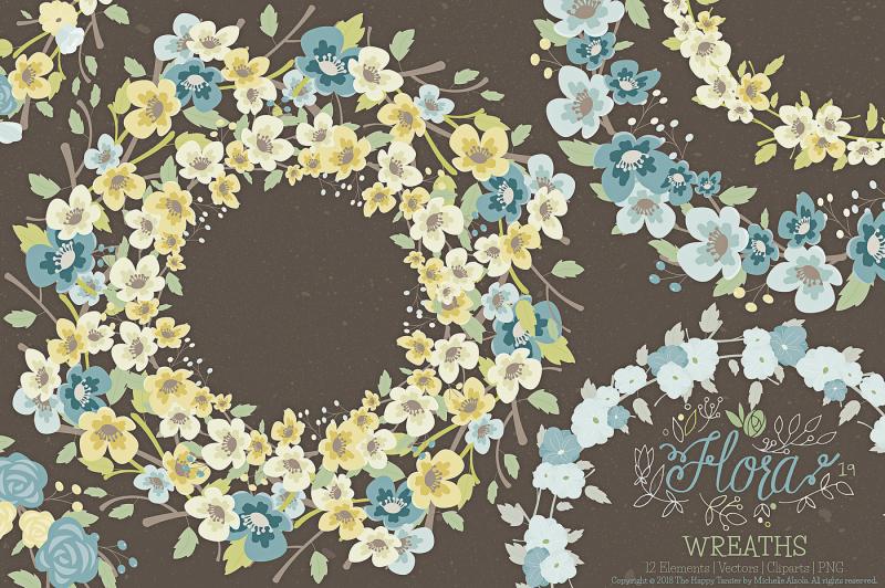 flower-wreaths-clipart-and-vector-flora-19