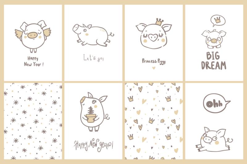cute-funny-pigs