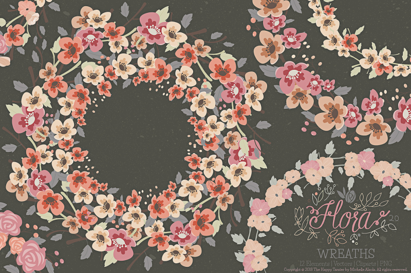 flower-wreaths-clipart-and-vector-flora-20