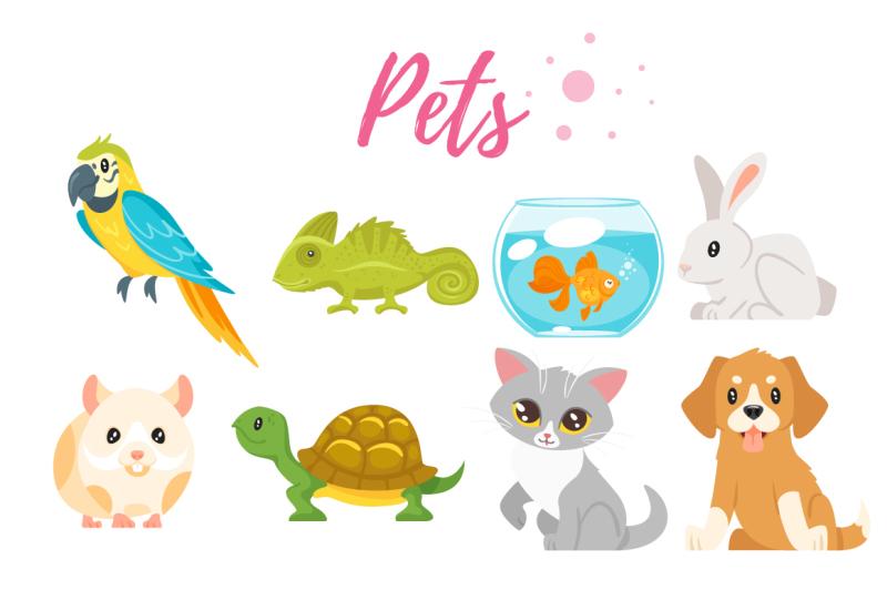 pet-shop-set