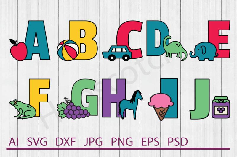 alphabet-bundle-svg-filex-dxf-files-cuttable-files