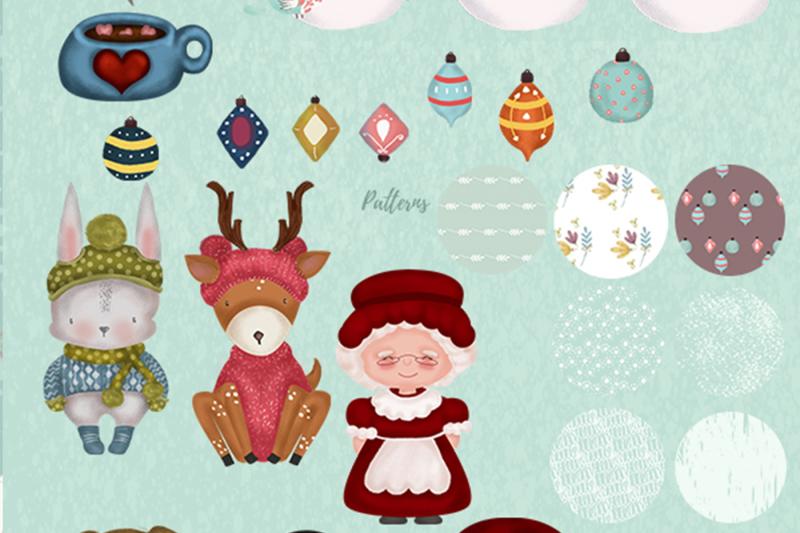 enchanted-christmas