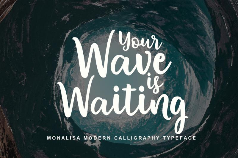 monalisa-script