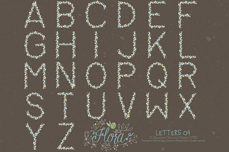 flower-letters-04-clipart-and-vector-ndash-flora-19