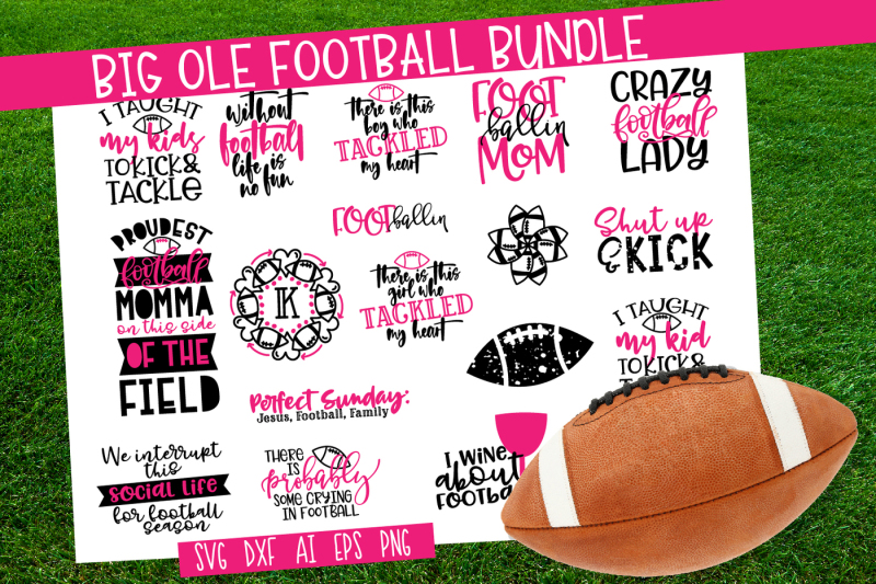 football-bundle