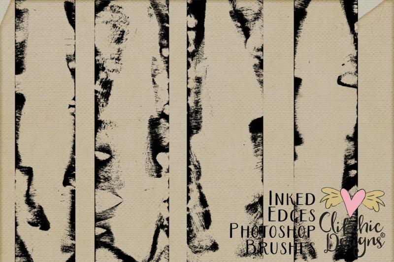 inked-edge-photoshop-brushes