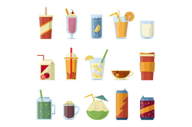 illustration-with-non-alcoholic-drinks