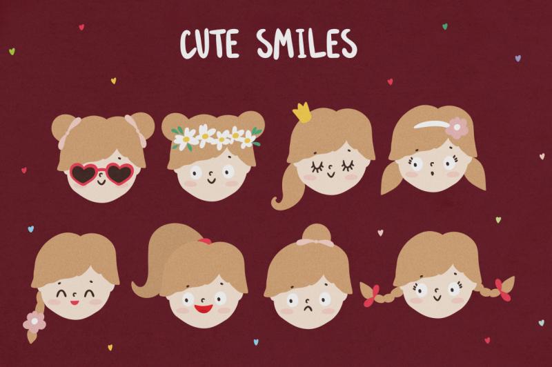sweet-little-girl-and-summer