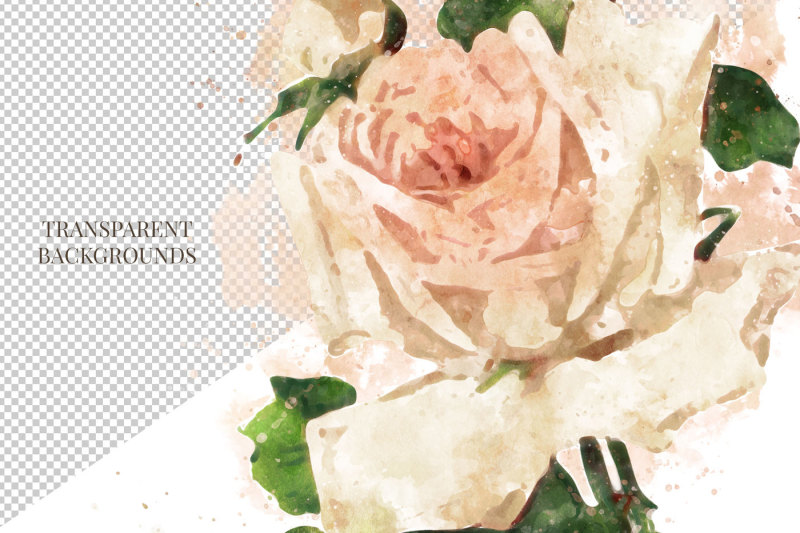 farmhouse-watercolor-flowers-and-monograms