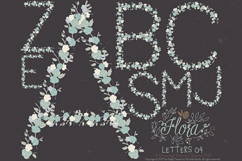 flower-letters-04-clipart-and-vector-ndash-flora-21