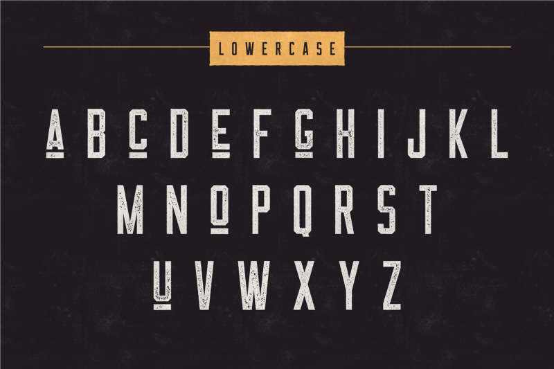 the-farmer-font-condensed-typeface
