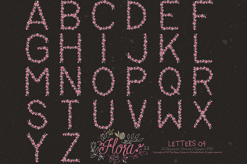 flower-letters-04-clipart-and-vector-ndash-flora-22