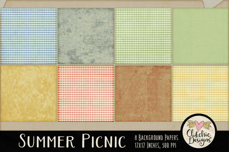 summer-gingham-polka-dot-background-textures