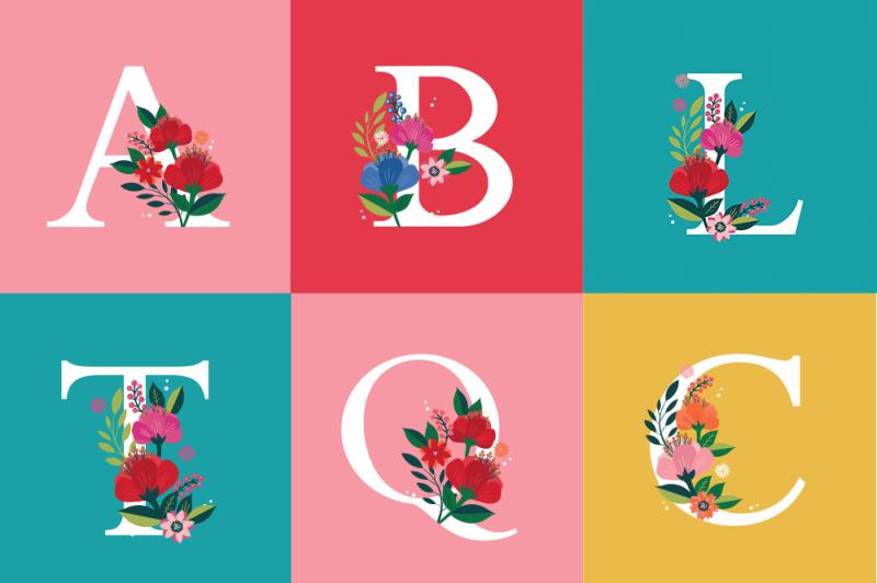 romantic-monograms