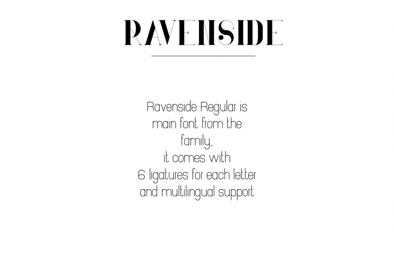 ravenside-high-end-trio-font