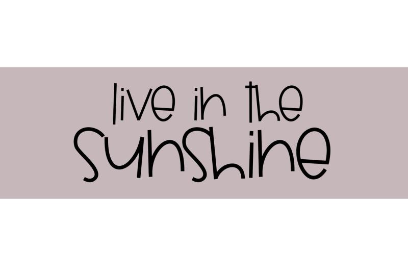 seashore-a-fun-handwritten-font