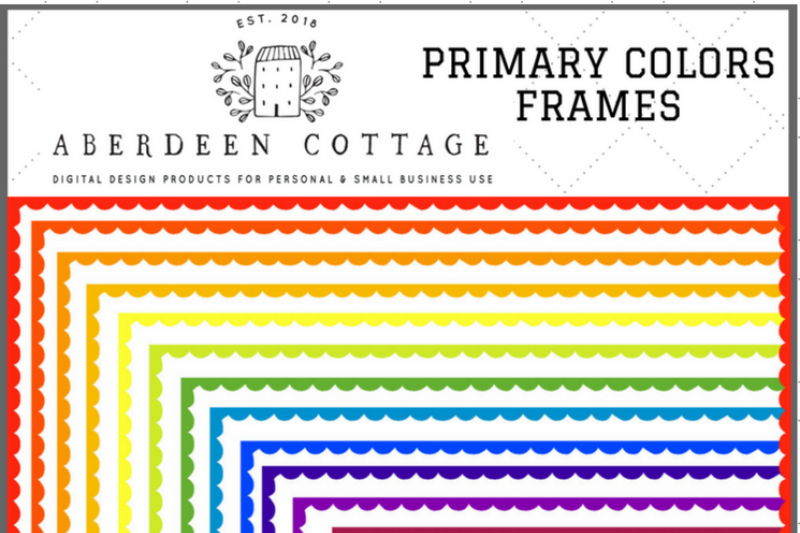 primary-colors-border-frames-clip-art