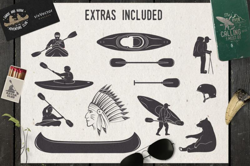 canoe-and-kayak-club-badges