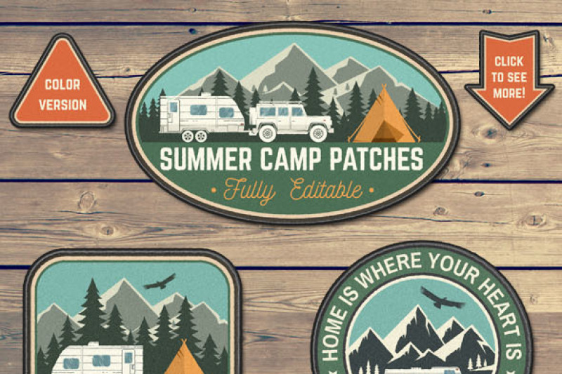 summer-camp-patches