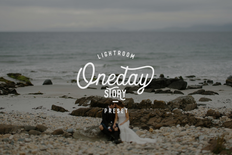 oneday-story-lightroom-presets