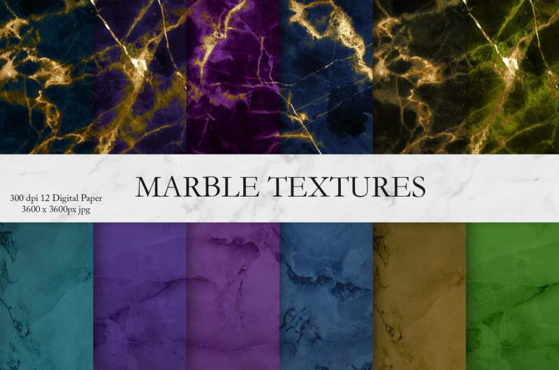 gold-marble-dark-textures