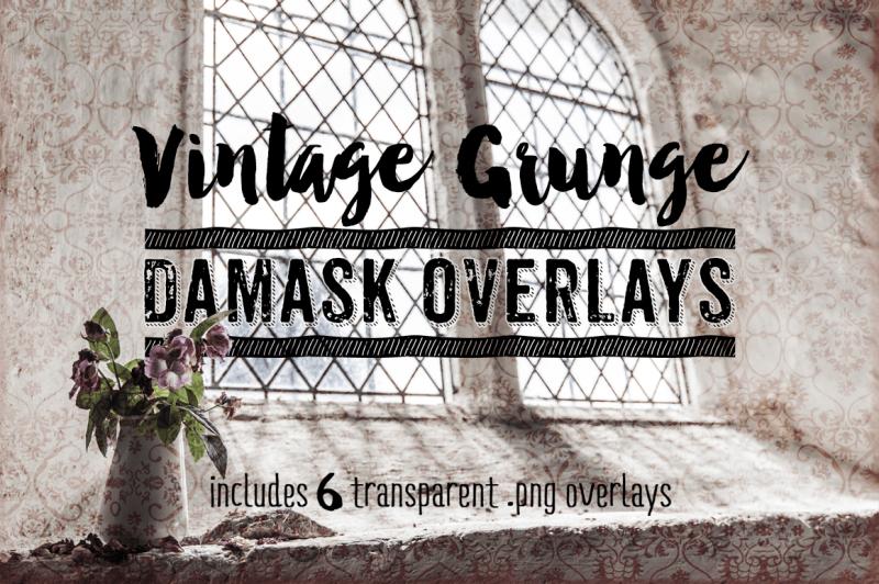 grunge-damask-overlay-textures