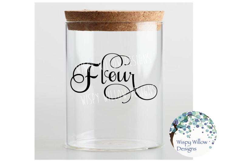 flour-elegant-scroll-label-svg-dxf-eps-png-jpg-pdf