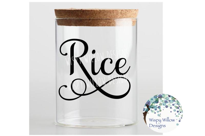 rice-elegant-scroll-label-svg-dxf-eps-png-jpg-pdf
