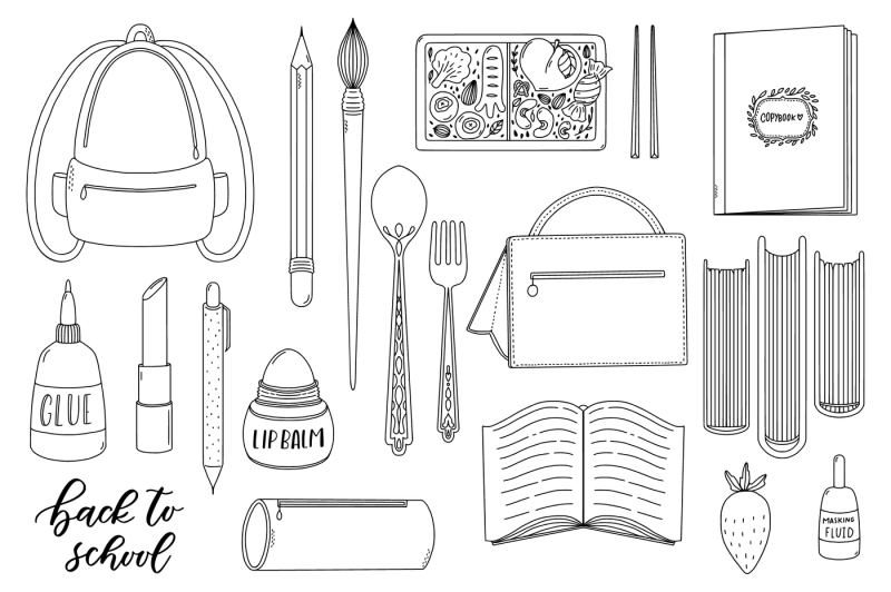 back-to-school-cute-doodle-pack