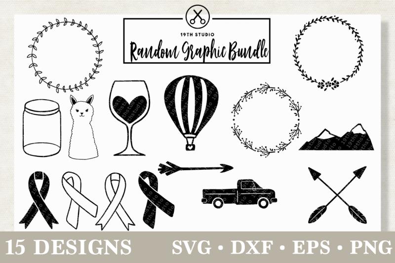 random-graphics-svg-bundle-m12