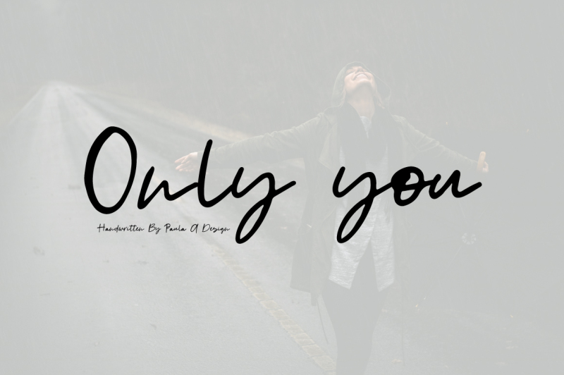 only-you
