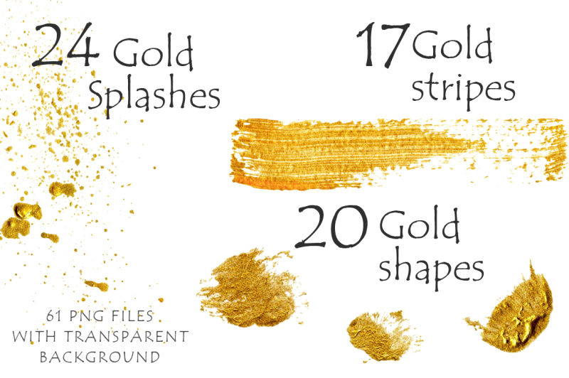 gold-clipart-brush-strokes-stripes-shapes-splashes-nbsp-digital-design-r