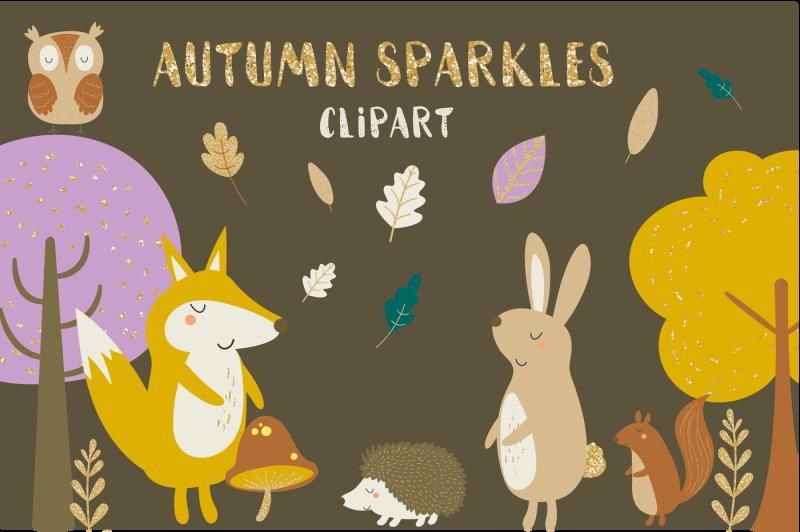 autumn-sparkles-clipart