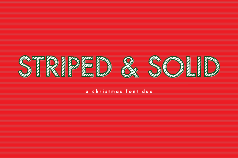 striped-and-solid