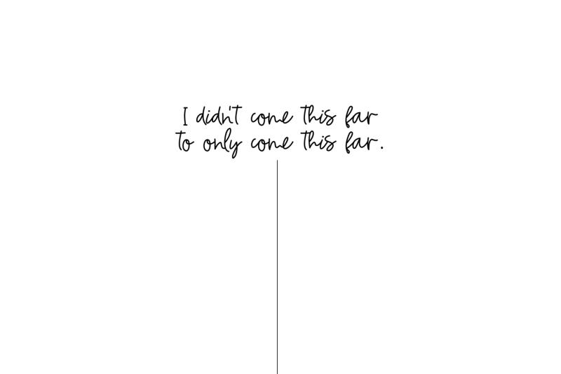starfish-a-handwritten-script-font