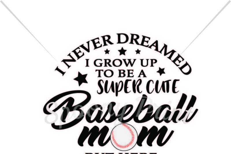 super-cute-baseball-mom