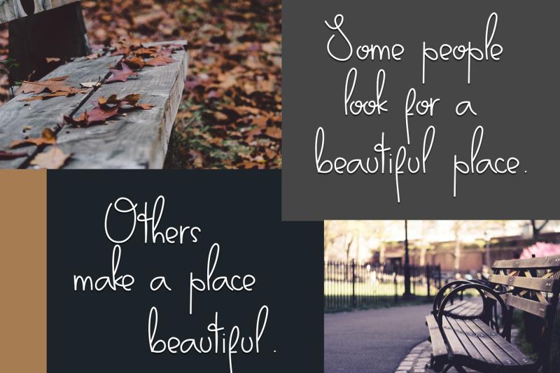darlington-park-a-handwritten-font