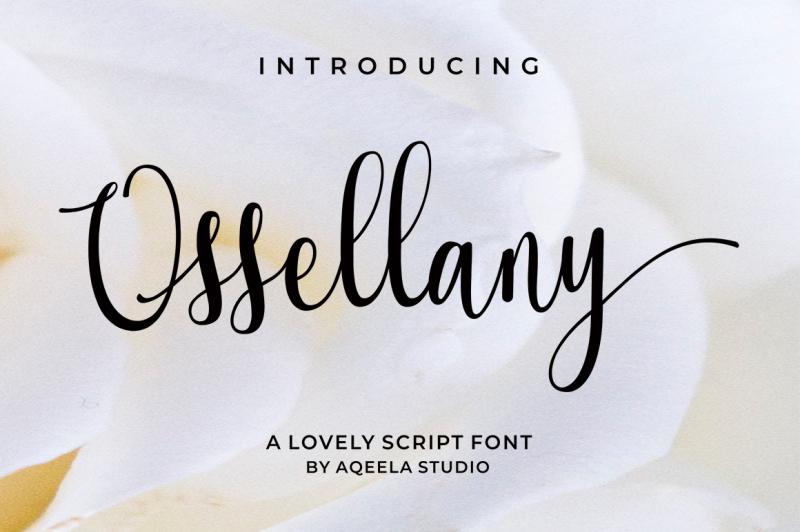 ossellany-script