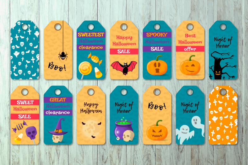 halloween-label-tags