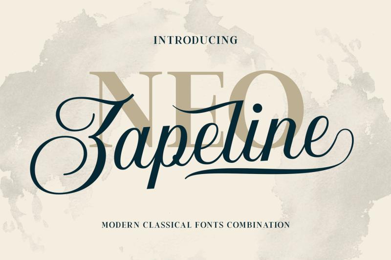 neo-zapeline-3-font-combination