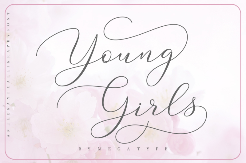 young-girls-script