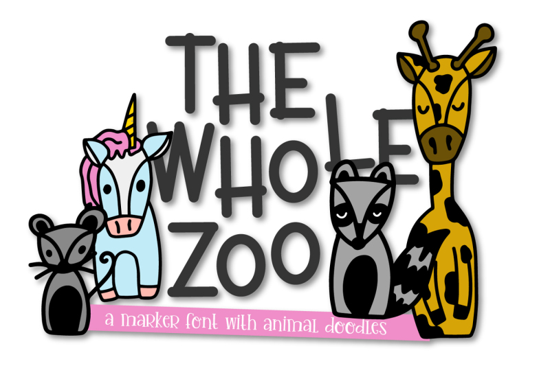 the-whole-zoo