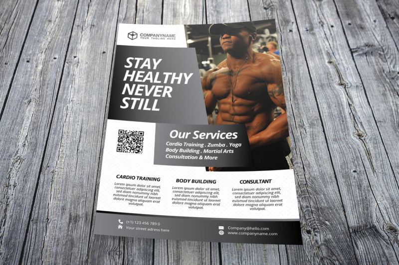 fitness-flyers