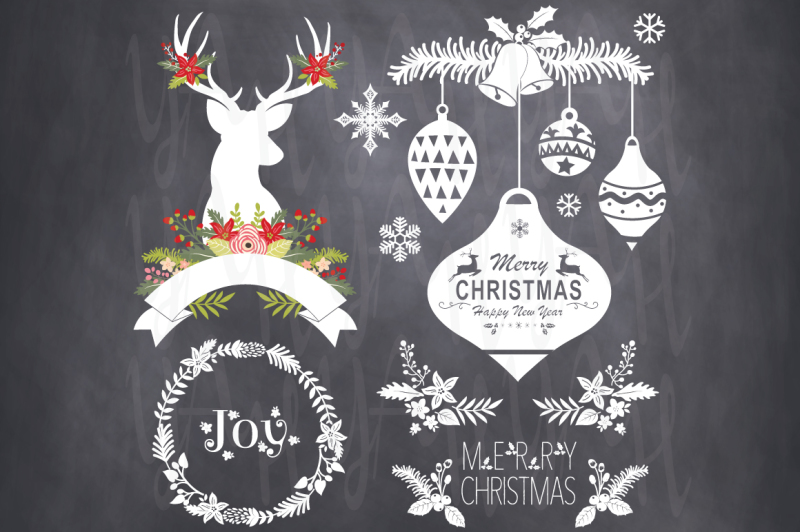 chalkboard-christmas-collection