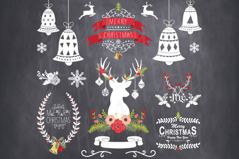 christmas-chalkboard-collection
