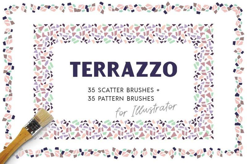 terrazzo-vector-brushes